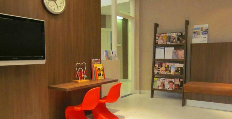 Tandheelkundig Centrum Hanevoet