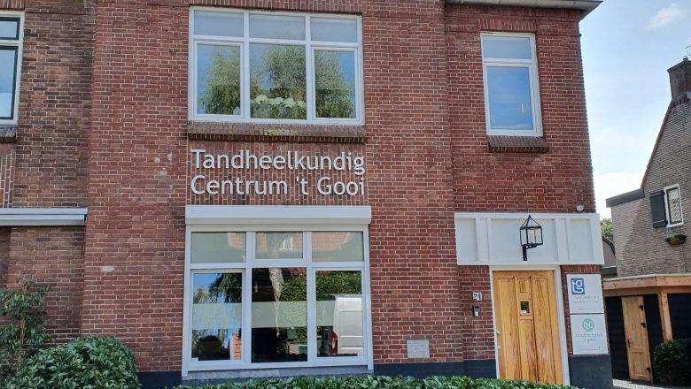 Tandheelkundig Centrum 't Gooi