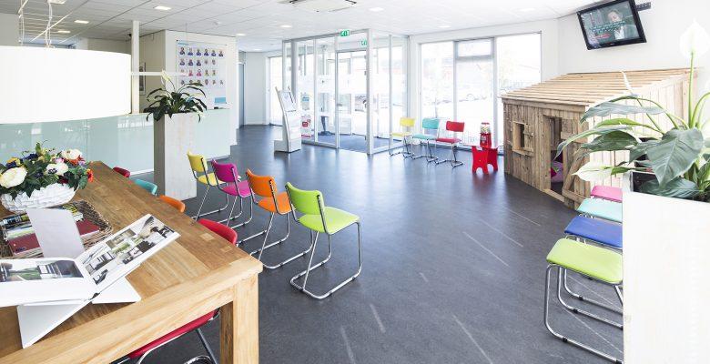 Tandheelkundig Centrum Udenhout